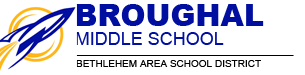 Broughal Middle School
