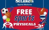 2020 Sports Physicals